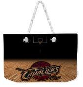 Cleveland Cavaliers Weekender Tote Bag