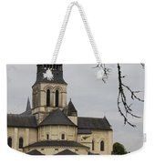 Cloister Fontevraud -  France Weekender Tote Bag