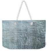 Close-up Of A Metal Wall Surface Weekender Tote Bag