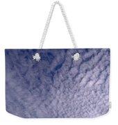 Lots Of Clouds Weekender Tote Bag