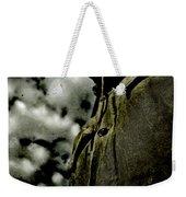 Cloudy Captain Weekender Tote Bag