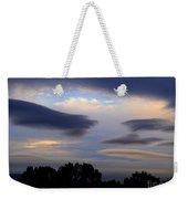 Cloudy Day 2 Weekender Tote Bag