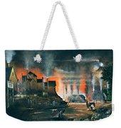 Coalbrookdale Weekender Tote Bag