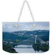 Coimbra Weekender Tote Bag