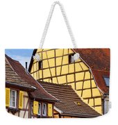 Colmar - Alsace Weekender Tote Bag