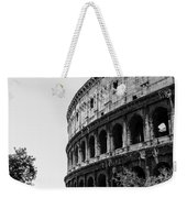 Colosseum - Rome Italy Weekender Tote Bag