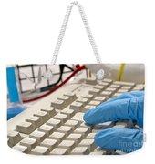 Computerized Medicine  Weekender Tote Bag