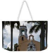 Congregational Church Of Coral Gables Weekender Tote Bag