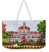 Convent Of Mary Immaculate Weekender Tote Bag
