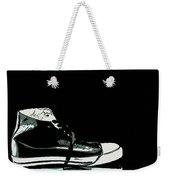 Converse Sports Shoes Weekender Tote Bag
