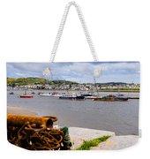 Conway Harbour Weekender Tote Bag