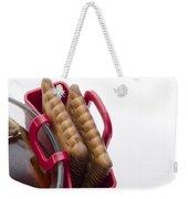 Cookie Bag Weekender Tote Bag