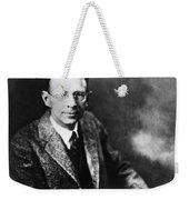 Coolidge X-ray Tube Inventor Weekender Tote Bag