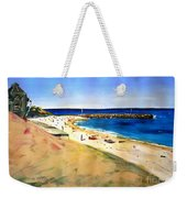 Cottesloe Beach Weekender Tote Bag