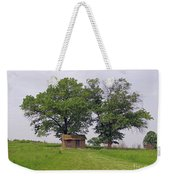 Cozy Shack  Weekender Tote Bag