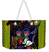 Creatures Of The Realm Weekender Tote Bag