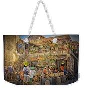 Creperie Restaurant Carcassonne Dsc01697 Weekender Tote Bag