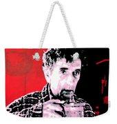 Cup Of Good Morning America Weekender Tote Bag