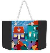Curacao Dreams II Weekender Tote Bag