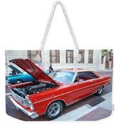 Custom Ford Weekender Tote Bag