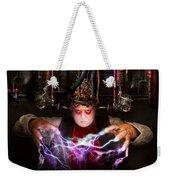 Cyberpunk - Mad Skills Weekender Tote Bag