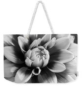 Dahlia Named Mystery Day Weekender Tote Bag