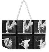 Dancing Woman Weekender Tote Bag