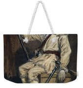 Daniel Morgan (1736-1802) Weekender Tote Bag