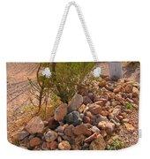 Dead In Tombstone Weekender Tote Bag