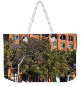 Dealey Plaza Weekender Tote Bag