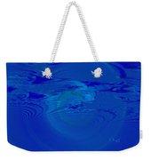 Deep Sea Weekender Tote Bag by Thomas Bryant