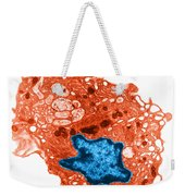 Dendritic Cell Tem Weekender Tote Bag