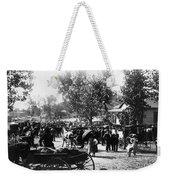 Denver: Healer, 1895 Weekender Tote Bag