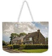 Derbyshire Cottages Weekender Tote Bag