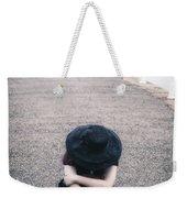 Desperate Weekender Tote Bag by Joana Kruse