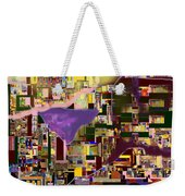 Divinely Blessed Marital Harmony 16a Weekender Tote Bag