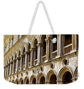 Doges Palace - Venice Italy Weekender Tote Bag