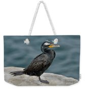 Double-crested Cormorant Weekender Tote Bag