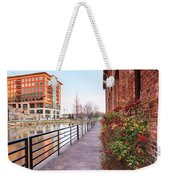 Downtown Greenville Sc Weekender Tote Bag
