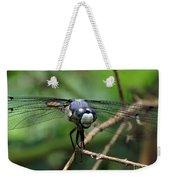 Dragonfly 71 Weekender Tote Bag