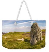 Druids Stone Circle Weekender Tote Bag