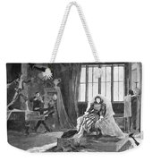 Du Maurier: Trilby, 1895 Weekender Tote Bag