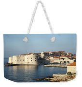 Dubrovnik In Croatia Weekender Tote Bag