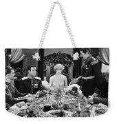 Duchess Of Buffalo, 1926 Weekender Tote Bag by Granger