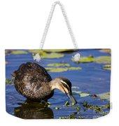 Duck Hunt Weekender Tote Bag