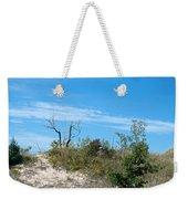 Dune Tree Weekender Tote Bag