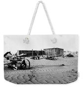 Dust Bowl, C1936 Weekender Tote Bag