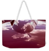 E-type Weekender Tote Bag