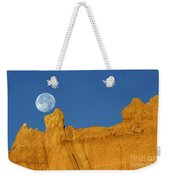 East Of The Sun West Of The Moon Weekender Tote Bag