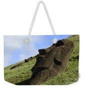 Easter Island 18 Weekender Tote Bag